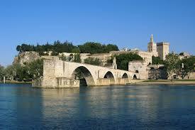 Pont d'Avignon et Palais, Vaucluse