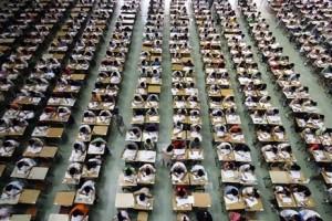 L'école du futur gérée par l'économie et la finance ?