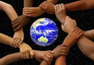 La paix peut-elle provenir du Chaos ?