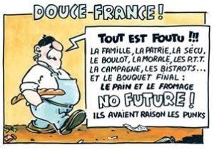 Pas de futur !